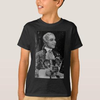 T-shirt Rudolph Valentino