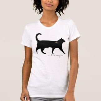 T-shirt Rue de la Marguerite - femmes vintages