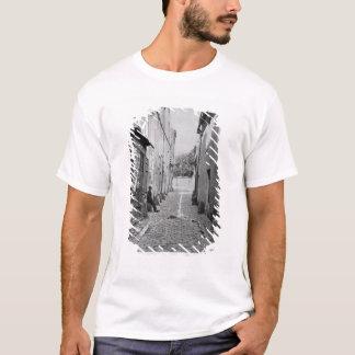 T-shirt Rue Gracieuse, de rue Daubenton, Paris