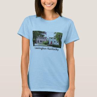 T-shirt Rue principale #3, Lexington Kentucky