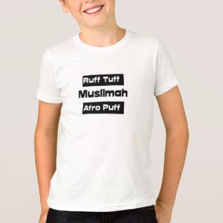 T-shirt Ruff et tuf