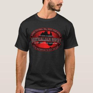 T-shirt Rugby australien