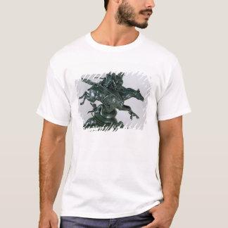 T-shirt Ruggiero et angélique officinale