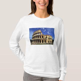 T-shirt Ruines célèbres du Colisé à Rome Italie