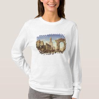 T-shirt Ruines de la mosquée de l'EL Haken de calife