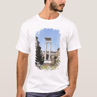 T-shirt Ruines de théâtre de Marcellus