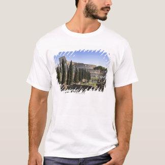 T-shirt Ruines du Colosseum romain d'IL Palatino,
