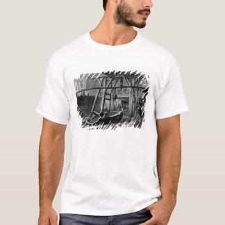 T-shirt Rupture de Big Ben