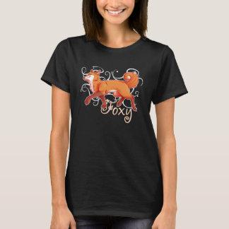 T-shirt Rusé
