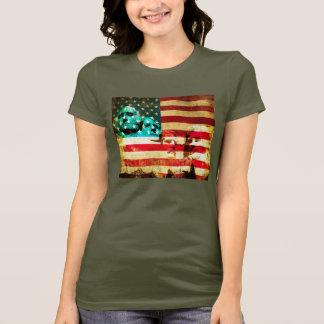 T-shirt rushmore
