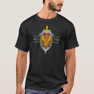 T-shirt Russe FSB
