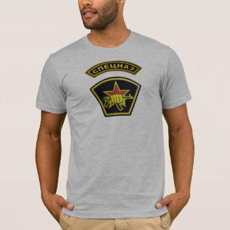T-shirt Russe Spetsnaz