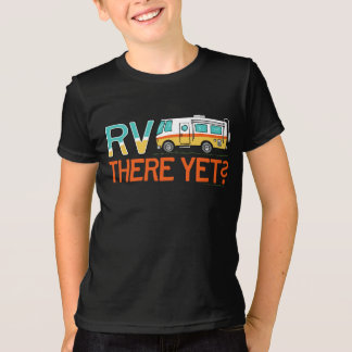 T-shirt Rv là encore ?