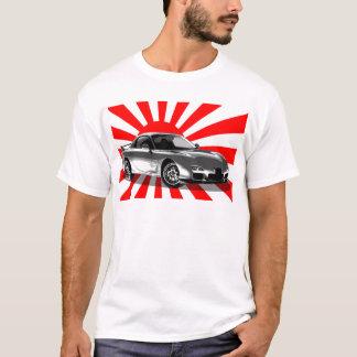 T-shirt RX7Japan