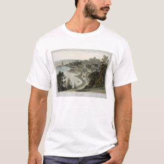 T-shirt Rye, le Sussex est, 'd'un voyage autour de grand