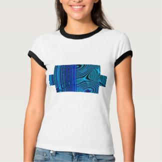 T-shirt Rythme des coudes