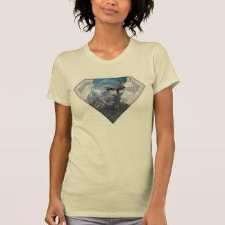 T-shirt S-Bouclier de Superman | Superman dans le logo de