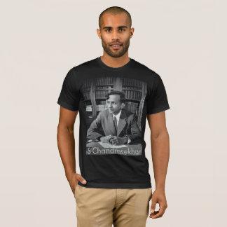 T-shirt S Chandrasekhar