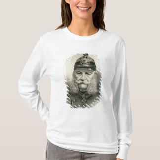 T-shirt Sa majesté impériale William I