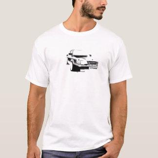 T-shirt Saab classique 900 Turbo