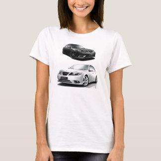 T-shirt Saabs