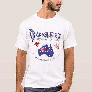 T-shirt Sac salé d'écrous