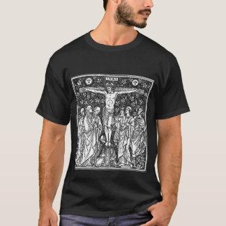 T-shirt Sacrum de noeud