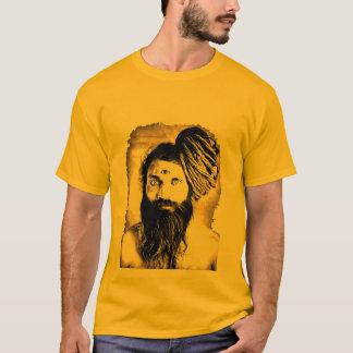 T-shirt Sadhu third eye