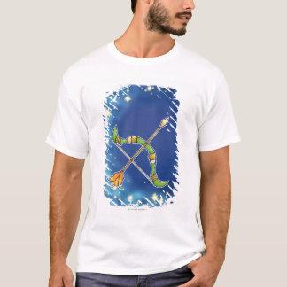 T-shirt Sagittaire 2