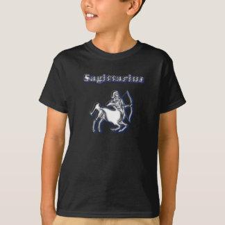T-shirt Sagittaire de chrome