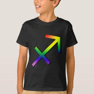 T-shirt Sagittaire de GLBT