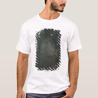 T-shirt Sagittaire et manière laiteuse 2