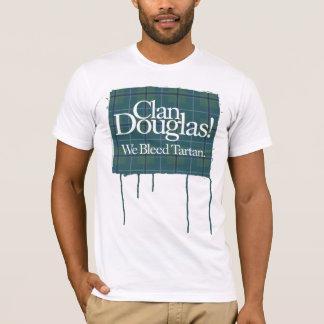 T-shirt Saignement Douglas