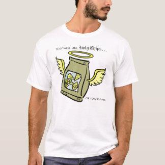 T-shirt saint des puces de Pedro
