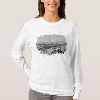T-shirt Saint-Divisez le port, Rouen, 1896