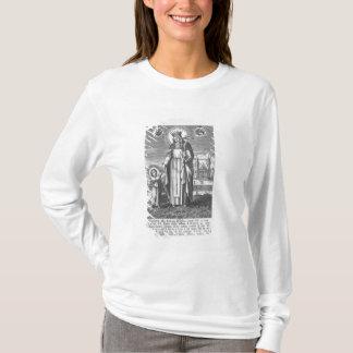 T-shirt Saint Joan de la France et de Valois