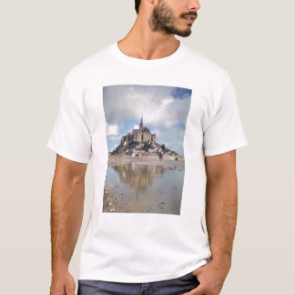 T-shirt Saint-Michel de Mont