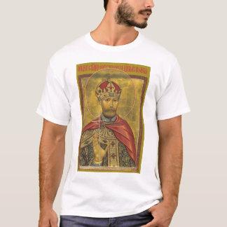 T-shirt Saint-Nicolas le martyre royal saint