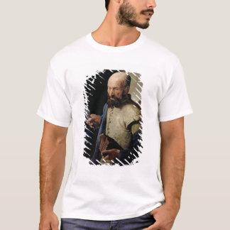 T-shirt Saint Thomas (huile sur la toile)