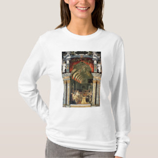 T-shirt Sainte communion de Charles II