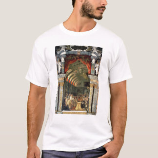 T-shirt Sainte communion de Charles II