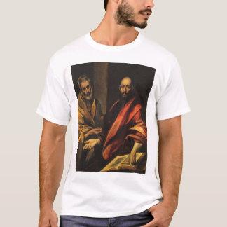 T-shirt Saints Peter et Paul