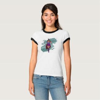 T-shirt Saison de la sorcière