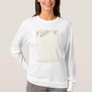 T-shirt Sakonnet, le Massachusetts
