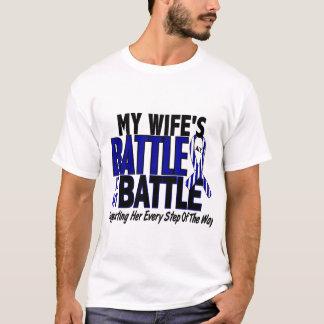 T-shirt SAL ma bataille trop 1 épouse
