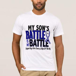 T-shirt SAL ma bataille trop 1 fils