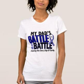 T-shirt SAL ma bataille trop 1 papa