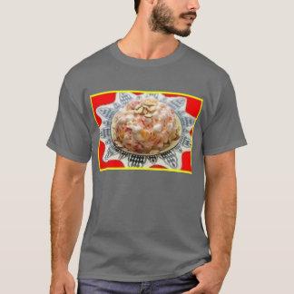 T-shirt Salade d'ambroisie