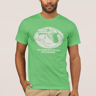 T-shirt Salade d'avance