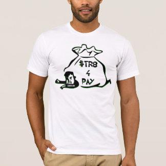 T-shirt salaire $tr8 4